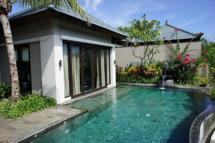 《峇里島住宿》烏干沙悅榕莊 Banyan Tree Ungasan (1 Badroom Villa)