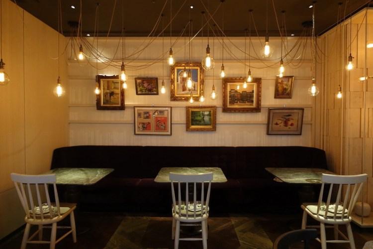 《台北美食》驢子餐廳L'IDIOT RESTAURANT 華泰飯店裡的新亮點!顛覆印象