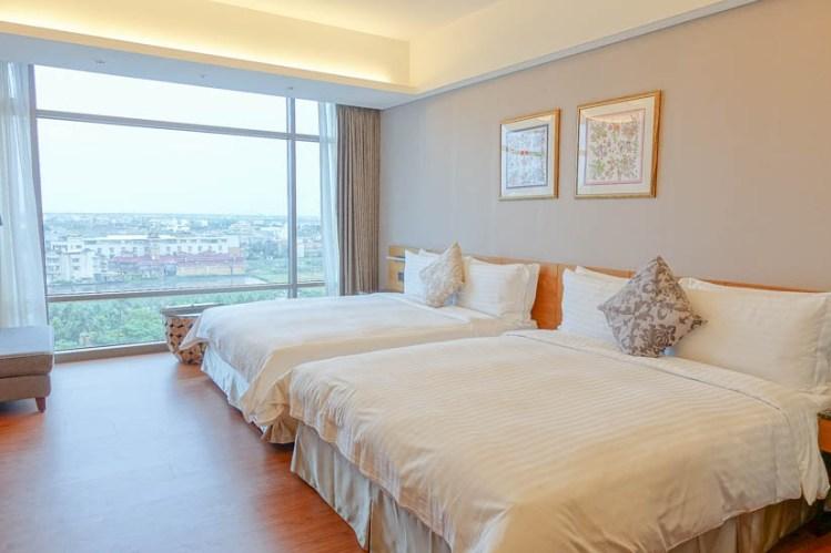 《宜蘭飯店》宜蘭悅川酒店YILAN THE WALDEN小孩玩到不想離開的親子飯店