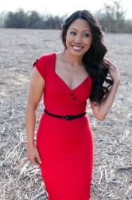 My Red Dress 010715