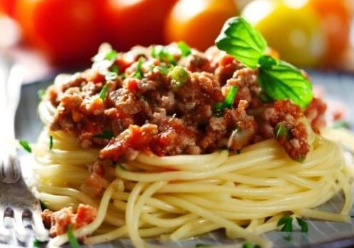 Best Bolognese Recipe