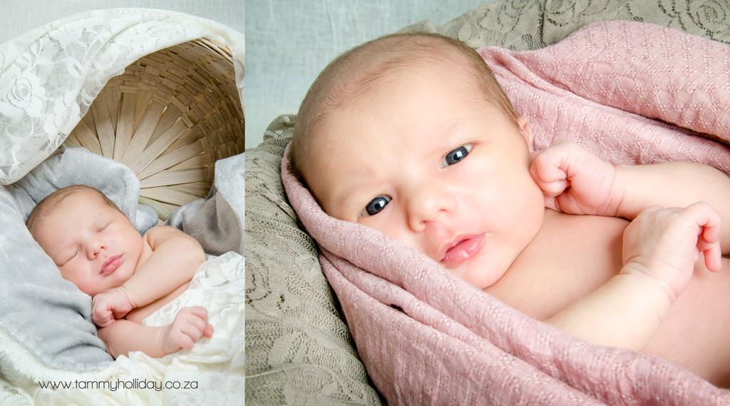 Newborn in Studio, Newborn Studio Photo Shoot, Newborn Photo Ideas, East Rand Newborn Photography, Johannesburg Newborn Photography