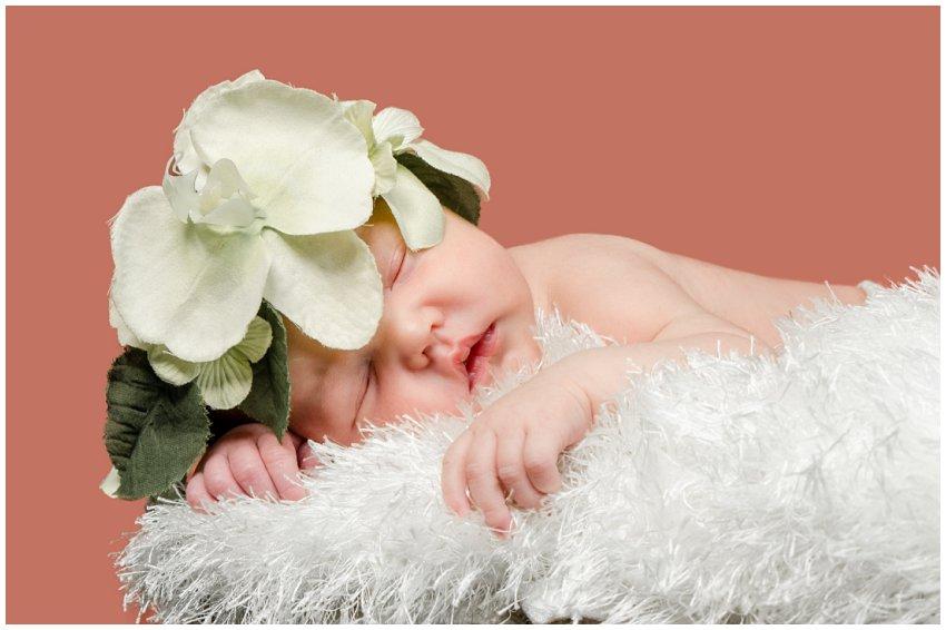 Johannesburg Newborn Photography | Adante