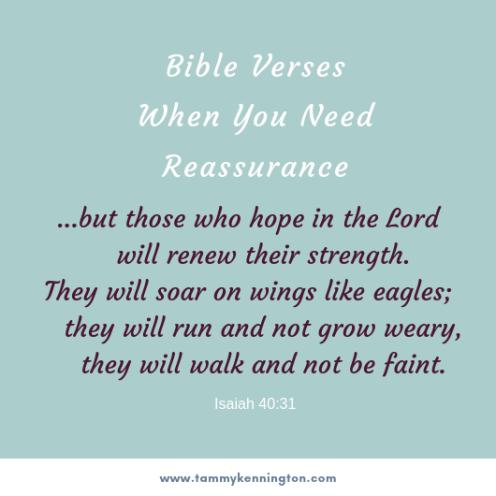 Reassurance4