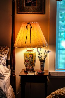 Davis House Tea Room & Bed and Breakfast