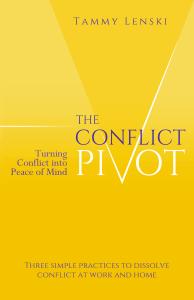 The Conflict Pivot