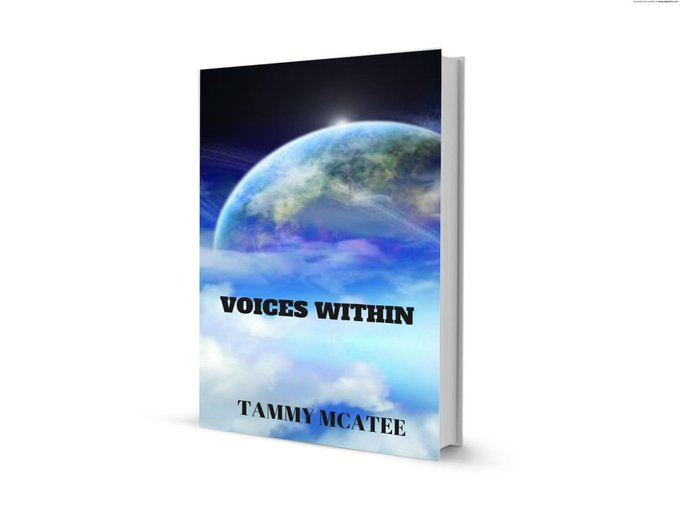 Voices Within by Author Tammy McAtee