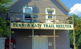 Katy Trail: North Jefferson to Mokane 7.19.2014