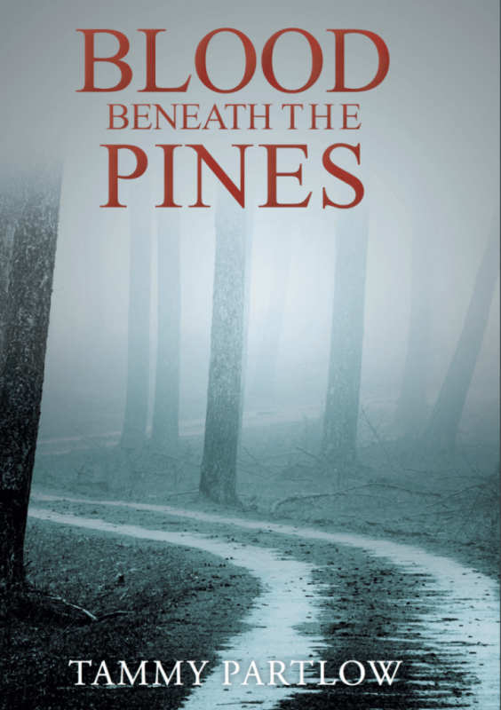 Blood Beneath the Pines