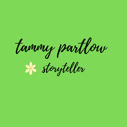 Tammy Partlow Inspiration