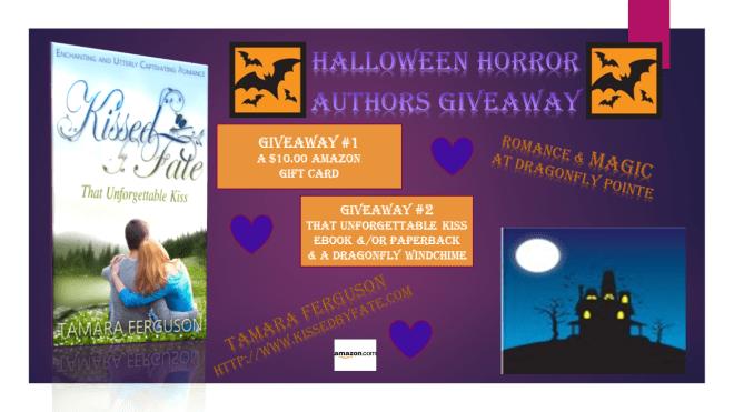 halloween horror giveaway 2