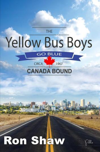 Ron Shaw yellow bus