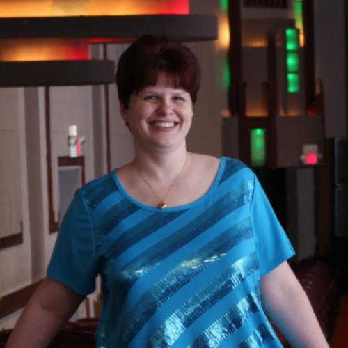 Katie Mettner Author Photo
