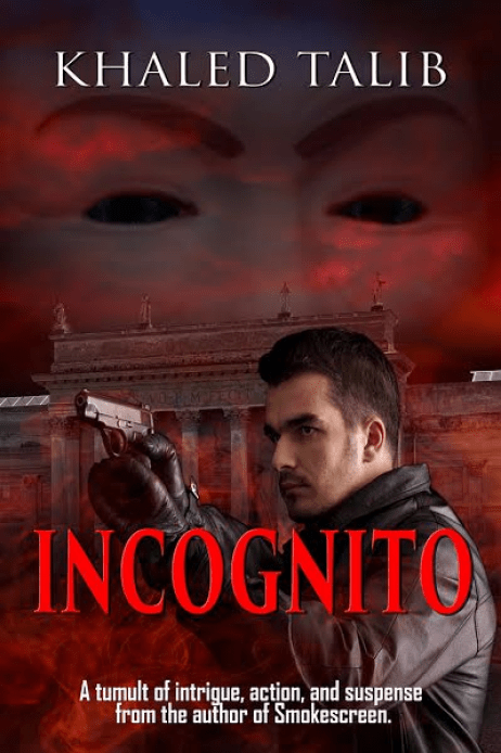 khaled cover incognito.png