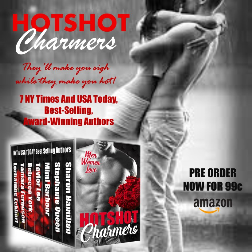 Hot shot 3 preorder