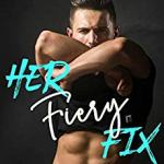Her Fiery Fix (Love at the Beach #4)