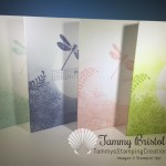 Tammy's Stamping Creations Stampin' Up! Awesomely Artistic