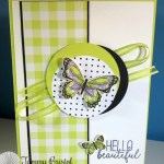 Tammy's Stamping Creations Stampin' Up! Butterfly Gala Occasions Catalog 2019