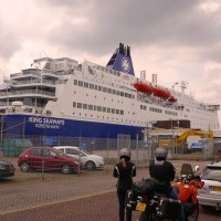 Amsterdam holidays with DFDS ferries