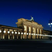 The Berlin Wall - 25th Anniversary Tour