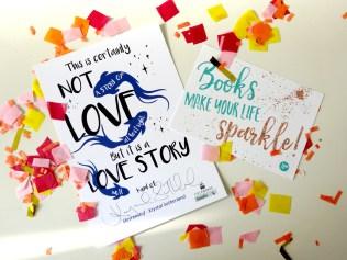 handtekeningposter-postcard