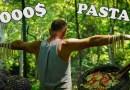 Српска паста из шуме за краљеве
