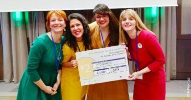 Награда Новосађанкама за сок против анемије