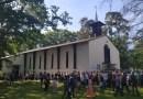 Освећен српски храм у Карлсруеу