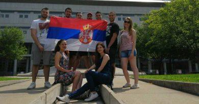 Бицикл српских студената најбољи на свету