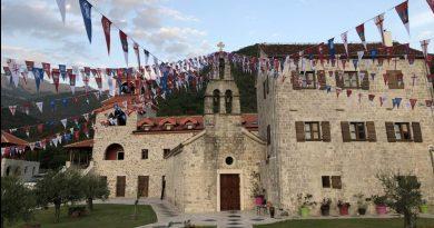 Изузетан јубилеј: 15 векова манастира Подластва