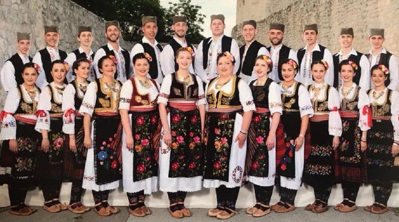 Српски месец у Великој Британији