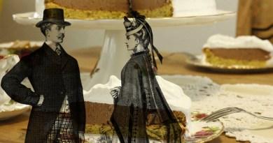 Ko je Vasa čije ime nosi čuvena torta?
