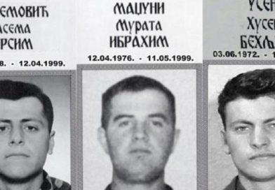 Горанци пали за отаџбину Србију