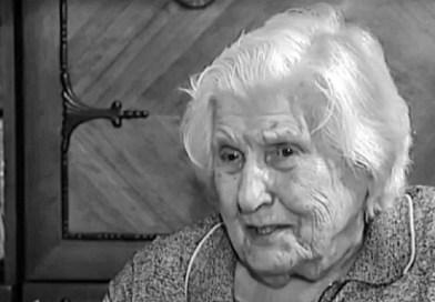 Најстарија Српкиња умрла у 110. години живота