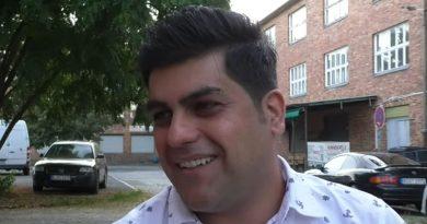 Iranac zbog Srba prešao u pravoslavlje