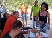 """TAMOiOVDE-Moto skup """"Borsko jezero 2013.""""DSC02209ms"""