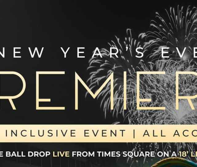 Aloft Downtown Tampas 5th Annual Nye 2019 Premiere Involves Lasers Fog Confetti Blast Mermaids And Importantly It Includes Top Shelf Open Bar And