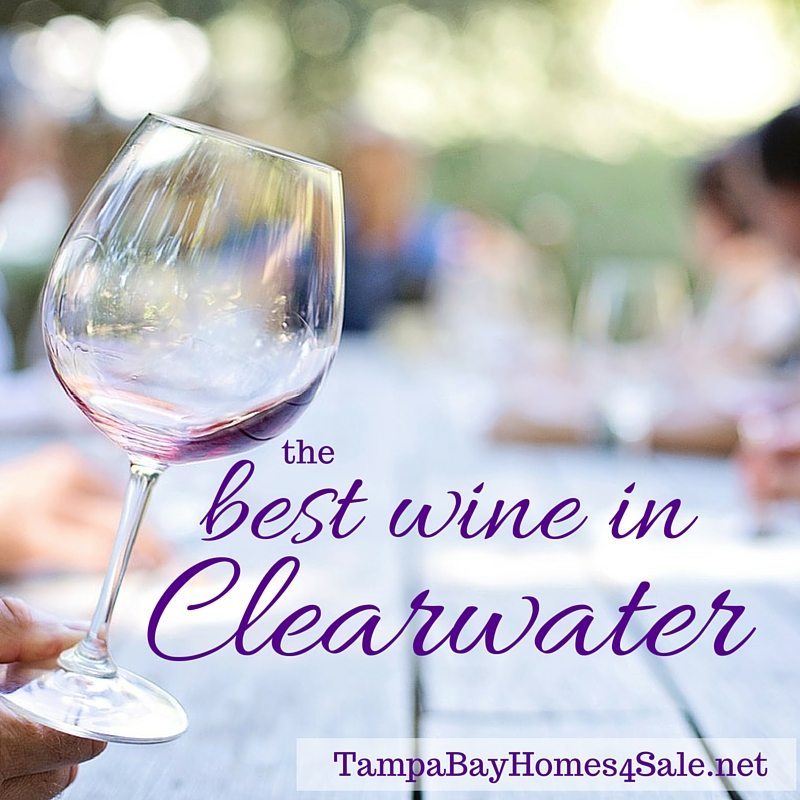 Best Wine in Clearwater - Homes for Sale in Clearwater