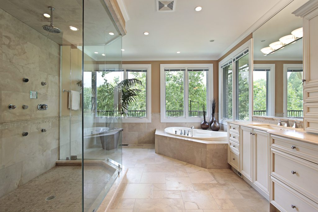 3 More Amazing Bathroom Upgrades to Do Yourself Before You Sell a Home in Tampa Bay