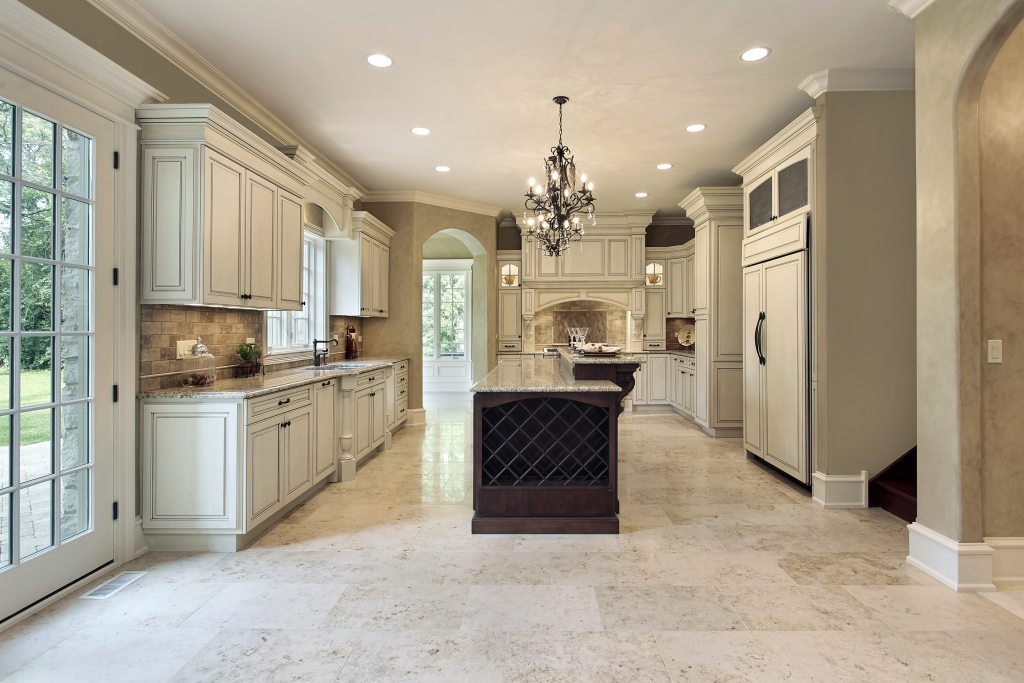 should you make kitchen improvements before you sell your home in tampa bay