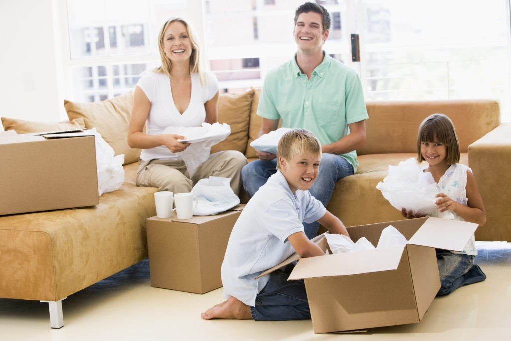 how to make your move less stressful - tampa bay homes