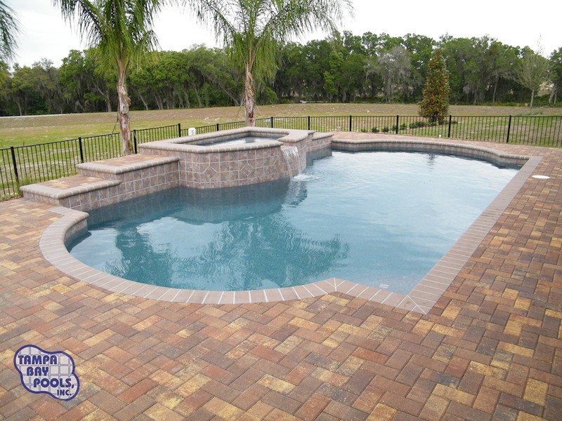 which pool deck material is right for