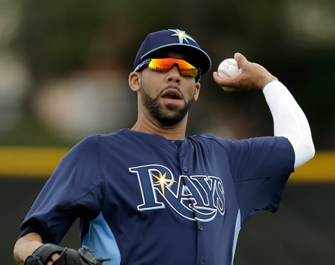 David Price gets the start on the bump against the Phillies Friday, in Port Charlotte.