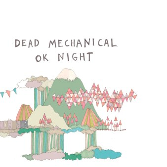 Click this to be redirected to Dead Mechanical's Bandcamp page