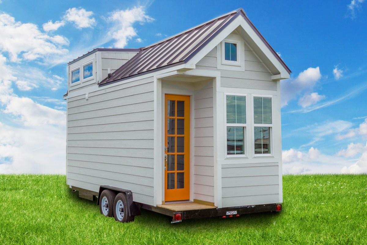 Where can you park your tiny house in florida for Small homes in florida