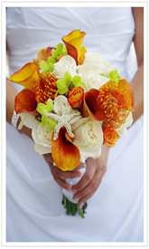 Flowers bouquet -gallery