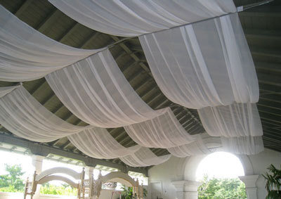 Ceiling Long panels