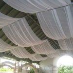 Ceiling Long panels