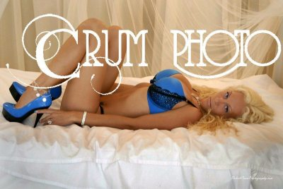 Clearwater Playboy Style Photo Sessions by Studio Photograher Robert Crum Photo
