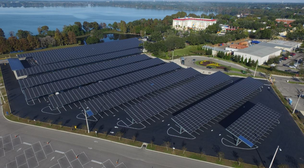 Legoland Florida Is Home To Our Latest Solar Installation